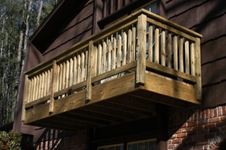 We can build that deck you've been wanting to add for years now!