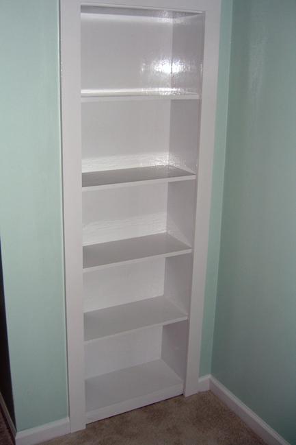 Keep Valuables Securely Hidden With A Hidden Bookcase Door
