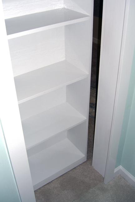 Hidden Bookcase Door Metz Remodeling Amp Home Improvement